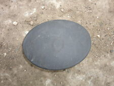 MG TF FRONT FOG LIGHT COVER BLANK GENUINE MG. RIGHT RH