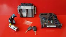 S2000-2b 206 1.4 Ltr ECU Immobiliser da passata re-manufactured s20002b PEUGEOT