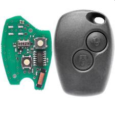 Schlüssel Fernbedienung 434 MHz DACIA Duster Sandero Lodgy Logan AB 2008-2010