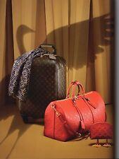 Louis Vuitton - Catalogo borse 2013