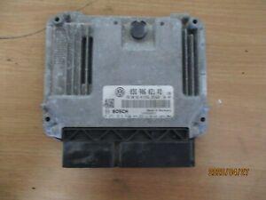 VW Caddy 2.0 TDI BLS Engine Control Unit ECU 03G906021PD