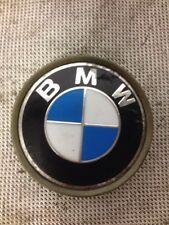 BMW OEM Centro De La Tapa 6768640 Genuino
