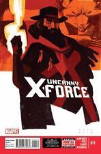 Uncanny X-Force Vol. 2 (2013-2014) #11