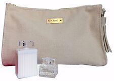 New Chloe Gift Set 5ML EDP & 30 ML Body Lotion & Make up Bag