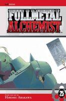 Fullmetal Alchemist 25, Paperback by Arakawa, Hiromu, Brand New, Free shippin...