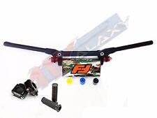 Fasst Co Flexx 14 Quad Handlebars Bars Camo Pad Clamps Grips Universal ATV's