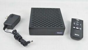 Roku DVP N1000 HD Digital WiFi Tv Media Streamer With Remote Control AC adapter