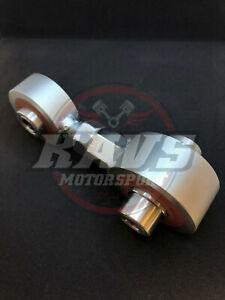 MINI Cooper, S, R50, R53 adjustable lower engine mount, JCW, John Cooper Works
