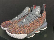 online store 32182 f7934 Stil  BasketballschuheFarbe  Schwarz. Nike Lebron 16 XVI Multicolor