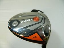 New Honma Tour World TW747 460 9.5* Driver Vizard for 747 60S - Stiff
