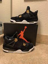 "Nike Air Jordan Retro 4 ""Royalty"" Size 10"