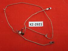 Original Fujitsu siemens amilo Pi 3540 placas módulo micro? + cable #kz-2921