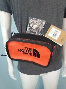 The North Face Explore BLT S Red Hip Bag Fanny Pack Waist Belt Sling Soldout