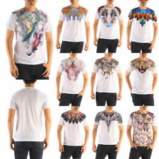Animal Print Regular Size T-Shirts for Men