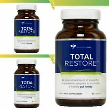 NEW Gundry MD TOTAL RESTORE Healthy Gut Dietary Supplement