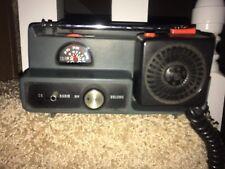 VINTAGE FANON MICRO CB RADIO - MODEL - SPOKESMAN 1 -P USED