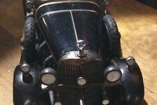 Mascotte Étoile Mercedes pour jouets TIPPCO Mercedes Dirigeants N 934 No Lineol