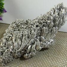 Rare Magnesium Ore Wave Shape Cluster crystal Specimen 743g
