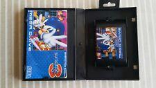 Sonic 3 sega megadrive completo