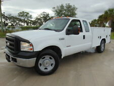 2006 Ford F-350 READING BED SUPER DUTY