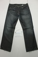 G-Star New reese loose wun jeans usato (Cod.F284) Tg.46 W32 L34 vintage