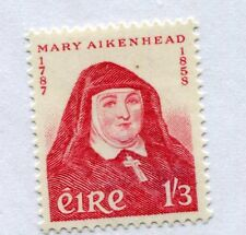 IRELAND Sc# 168 F-VF LH / Sister Mary Aikenhead - S8171