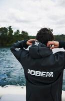 Jobe 1.5mm Neoprene Hydrophobic Thermal lined Jacket, L or XL. 37677