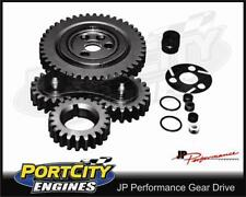 Gear Drive Set for Ford V8 302 351 Cleveland Dual Idler JP Performance JP5703