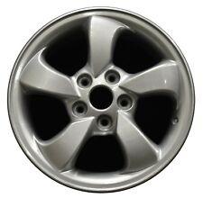 "16"" Hyundai Tiburon 2005 2006 2007 Factory OEM Rim Wheel 70717 Silver"