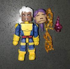 Marvel Minimates Series 60 Uncanny X-Men Strike Force Storm Psylocke art asylum