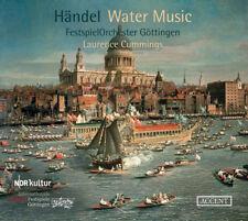 Handel: Water Music [New CD]