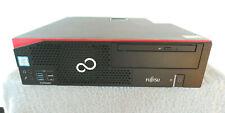 PC Fujitsu Esprimo D556 E85+, i3-6100 3,7 GHz, 8 GB, 256 GB SSD, DVD Brenner .