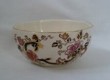 Mason's Ironstone Blue Mandalay Bowl Trinket Bowl - Hand Painted.
