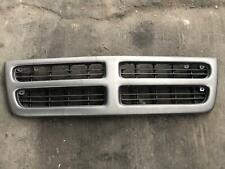 98 99 00 01 02 03 Dodge Ram Van Grille Front Painted Grille OEM