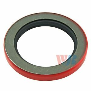 WJB WS455086 Rear Inner Wheel Seal