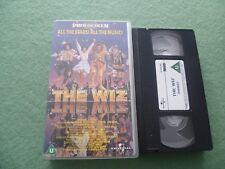 The Wiz (VHS/SUR, 1999)