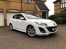 2010 Mazda 3 TAKUYA, 1.6 PETROL, 5 DOOR HATCHBACK, ONLY 23000 MILES