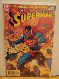 Superman 205