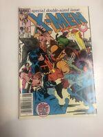 X-Men (1985) # 193 (NM) Canadian Price Variant CPV Get It Signed Chris Claremont
