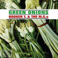 Booker T. And The MG's - Green Onions (NEW VINYL LP)