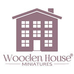 Wooden House Miniatures