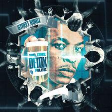 Dr. Dre - Detox Files Mixtape CD Rare
