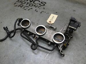 Triumph Sprint ST Throttle Bodies TS1095