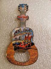 Hard Rock Cafe,Indianapolis,Bottle Opener Magnet,V 16