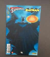 Superman & Batman n°16. Panini comics 2009