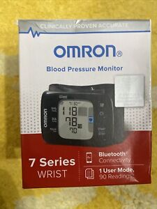 ✅Omron BP6350 7 Series Wireless Wrist Blood Pressure Monitor. This Price Is🔥