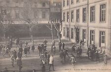 Nancy AK 1922 Lycée Henri Poincaré animée Lorraine Francia France 1703232