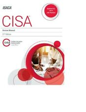 CISA Review Manual, 27th Edition by Isaca - Instant Email Delivery