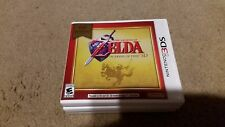 The Legend of Zelda: Ocarina of Time 3D **CASE & INSERTS ONLY!! NO GAME!!**