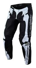 TLD 2020 Spring Youth MX Pant GP Skully Black/White Troy Lee Designs Motocross